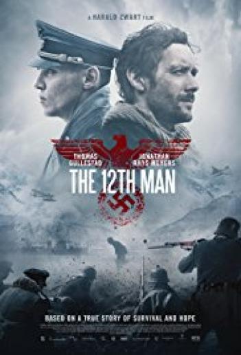 The 12th Man 2017 - BluRay - 720p