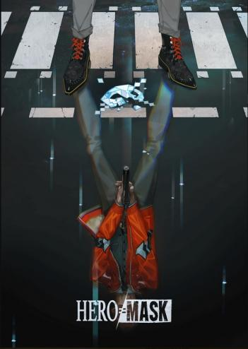 Hero Mask 2018 - WEBDL - 1080p