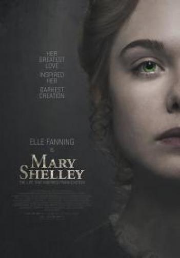 Mary Shelley 2017 - BluRay - 720p