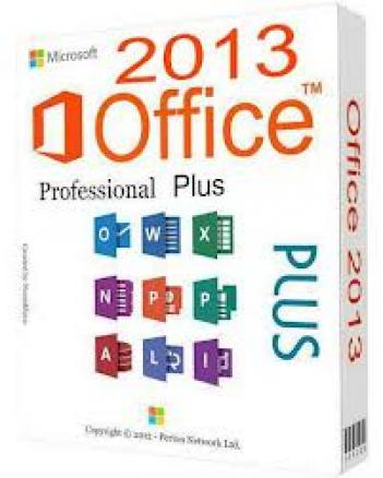 Microsoft Office 2013 Professional Plus Hebrew