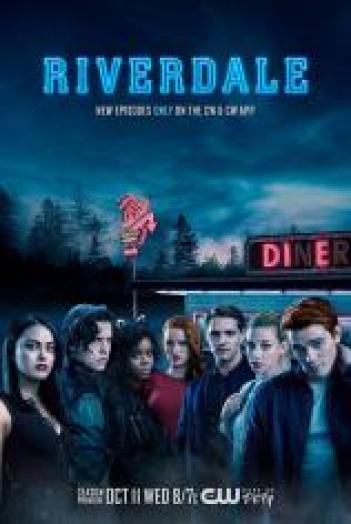 Riverdale 2017 - HD - 720p