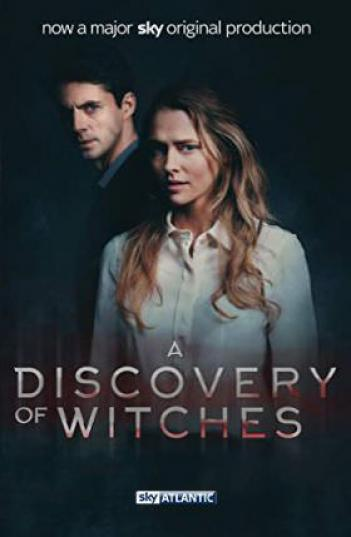 A Discovery of Witches 2018 - HD - 720p