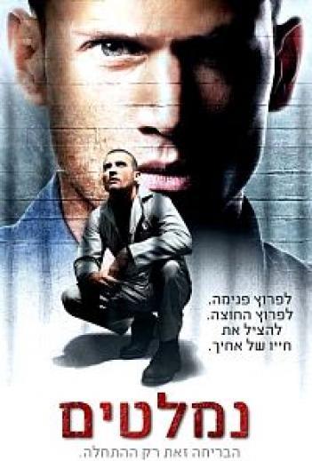 Prison Break 2005 - DVDRip