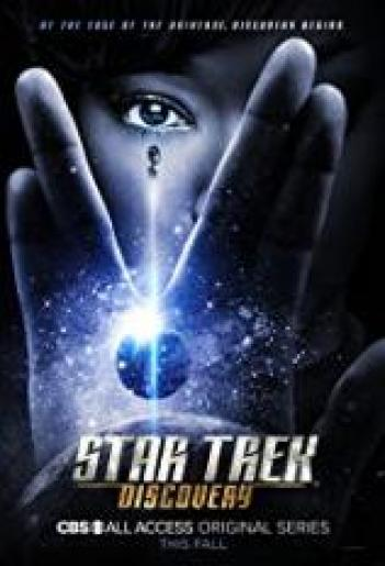 Star Trek: Discovery 2017 - WEBRip - 720p