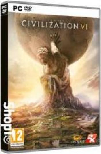 Sid Meiers Civilization VI CODEX