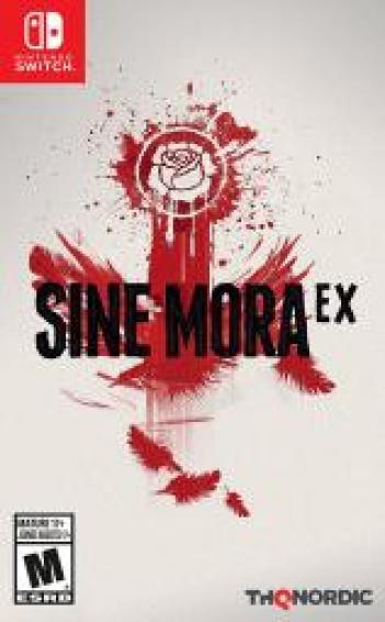 Sine Mora EX SKIDROW