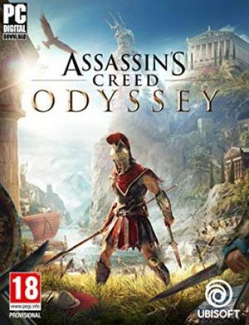 Assassins Creed Odyssey אחר