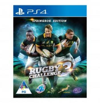 Rugby Challenge 3 SKIDROW