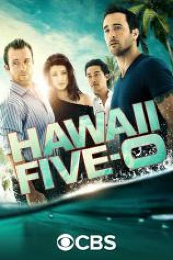 Hawaii Five-0 2010 - HDTV