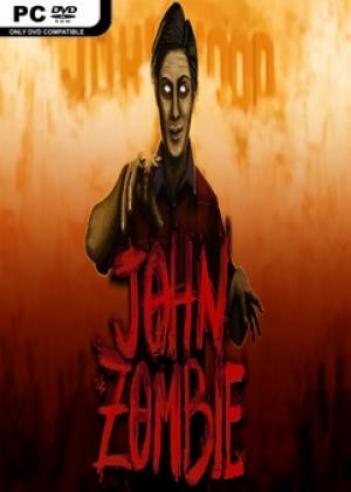 John The Zombie אחר