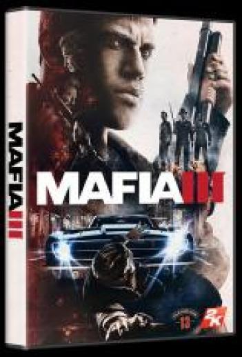 Mafia 3 CODEX