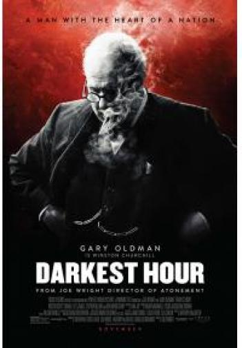 Darkest Hour 2017 - BluRay - 1080p