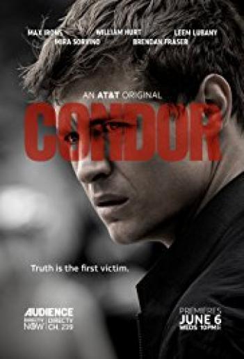 Condor 2018 - WEBRip - 720p