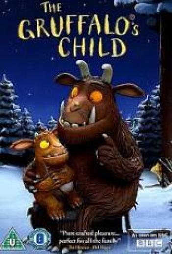The Gruffalo's Child 2011 - BRRip