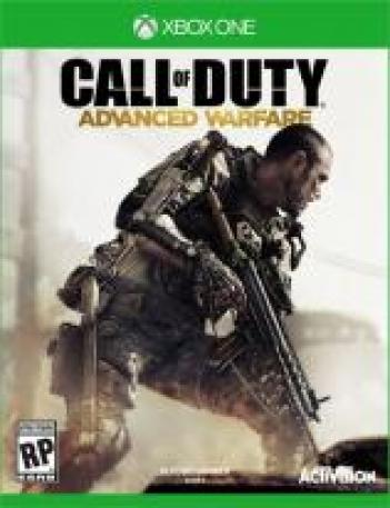 Call Of Duty Advanced Warfare iMARS