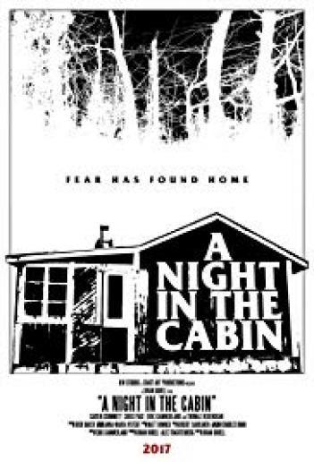 A Night in the Cabin 2017 - HDRip