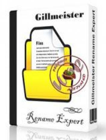 Gillmeister Rename Expert