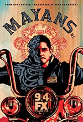Mayans M.C. 2018 - HDTV