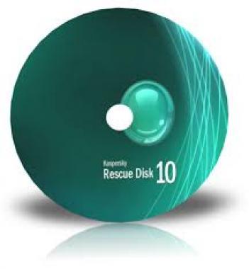 G data rescue disc