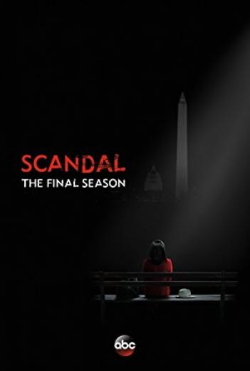Scandal 2012 - HDTV