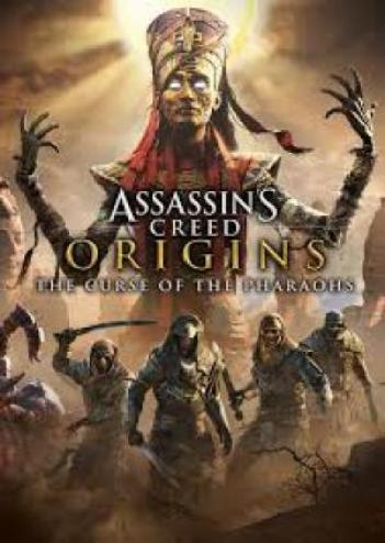 Assassins Creed Origins The Curse of the Pharaohs COMPLEX