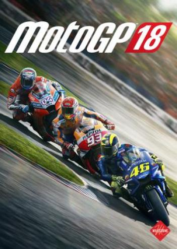 MotoGP 18 CODEX