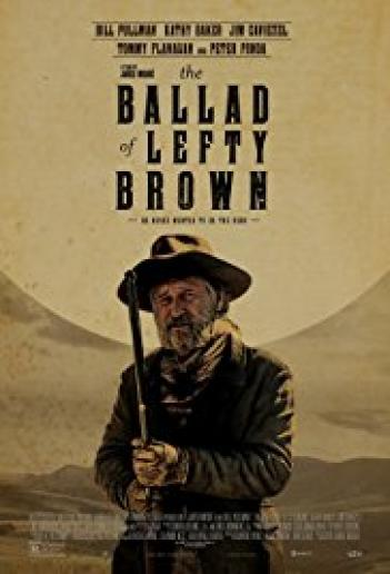 The Ballad of Lefty Brown 2017 - BDRip