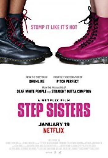 Step Sisters 2017 - WEBRip - 1080p