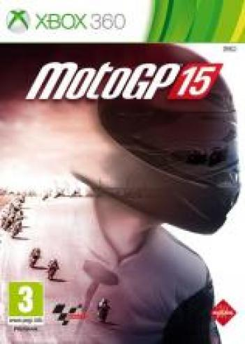 MotoGP 15 CODEX