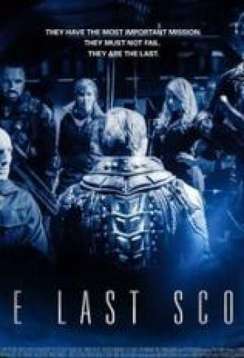 The Last Scout 2017 - BluRay - 1080p