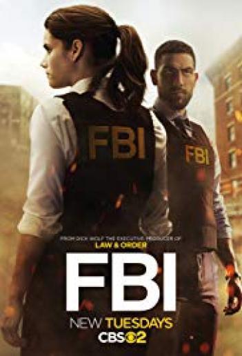 FBI 2018 - HD - 720p