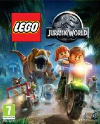 LEGO Jurassic World RELOADED