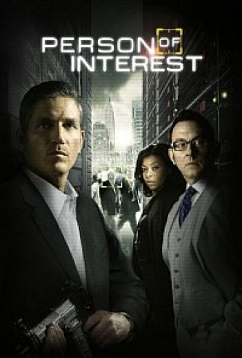 Person Of Interest S03E03 2013 - HDTV