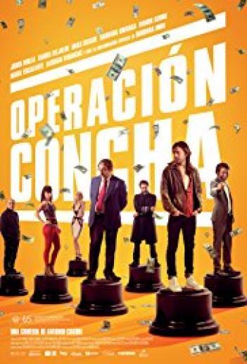 Operación Concha 2017 - BluRay - 720p