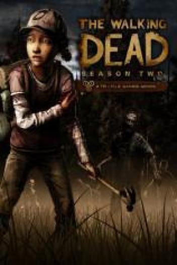 The Walking Dead Season 2 Episode 1 אחר