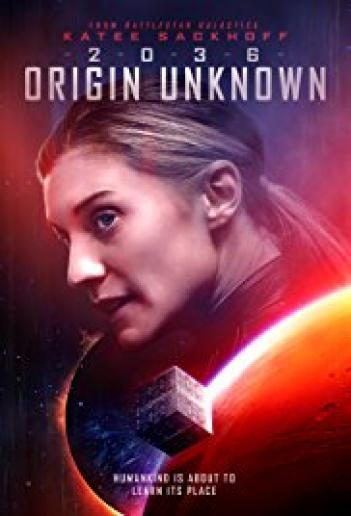 2036 Origin Unknown 2018 - WEBDL - 720p - AVI