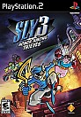 Sly 3: Honor Among Thieves PS2 NTSC