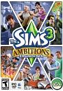Ths Sims 3: Ambitons