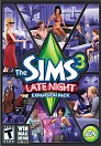 Ths Sims 3: Late Night