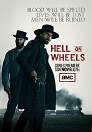 Hell On Wheels S01E01 - The Series Premiere
