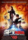 Spy Kids: All the Time in the World in 4D  HD 720p