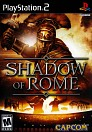 Shadow of Rome PS2 NTSC
