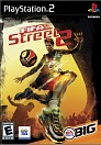 Fifa Street 2 Ps2 NTSC