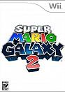 Super Mario Galaxy 2 PAL