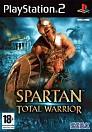 Spartan Total Warrior Ps2 PAL