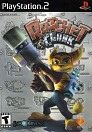 Ratchet & Clank 1 Ps2 NTSC