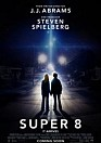 Super 8 - DVDSCR