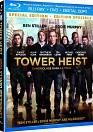 Tower Heist 1080P AVC