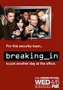 Breaking In S02E01