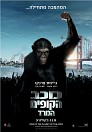 Rise of the Planet of the Apes TS